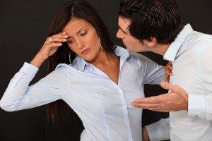 Atitudes que espantam as mulheres