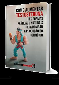 terapia de reposição da testosterona