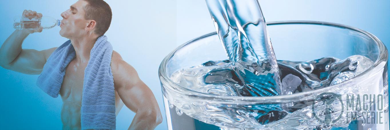 beber muita água emagrece