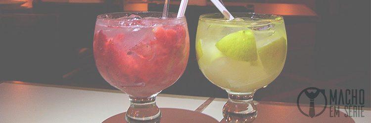 drinks para mulheres