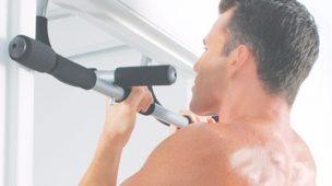 exercícios para fortalecer as costas