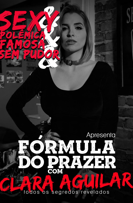 FORMULA DO PRAZER