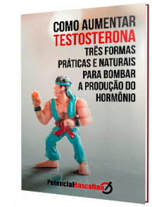 alimentos para aumentar testosterona