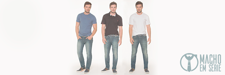 como usar calça jeans
