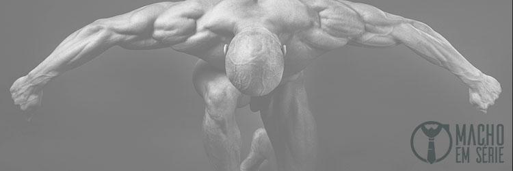 sintomas da baixa testosterona