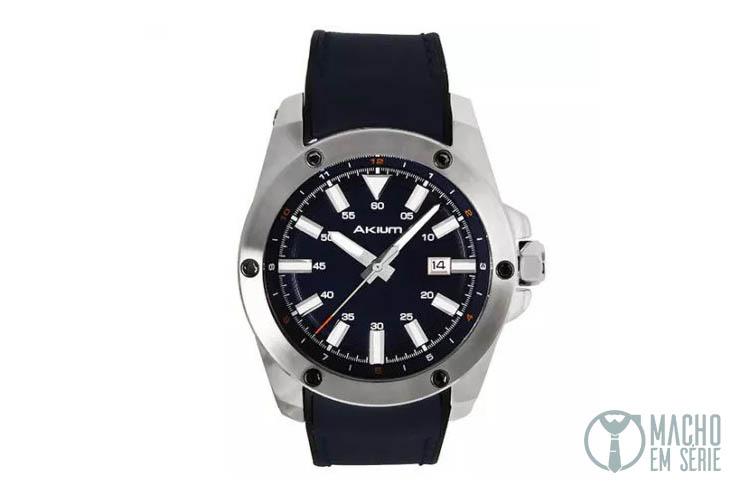 533037ddf05 Relógios masculinos  escolha o modelo ideal para cada ocasião