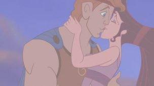 beijo grego