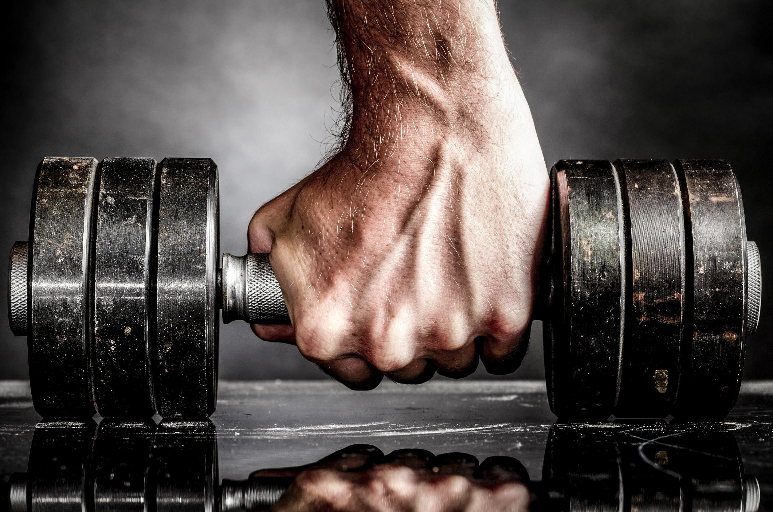 Como aumentar testosterona no corpo